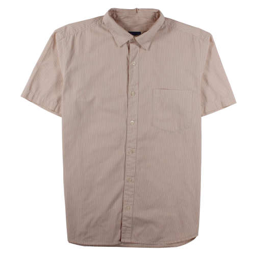 M's Short-Sleeved Pragmatist Shirt