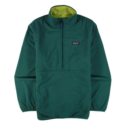 M's Reversible Snap-T® Glissade Pullover