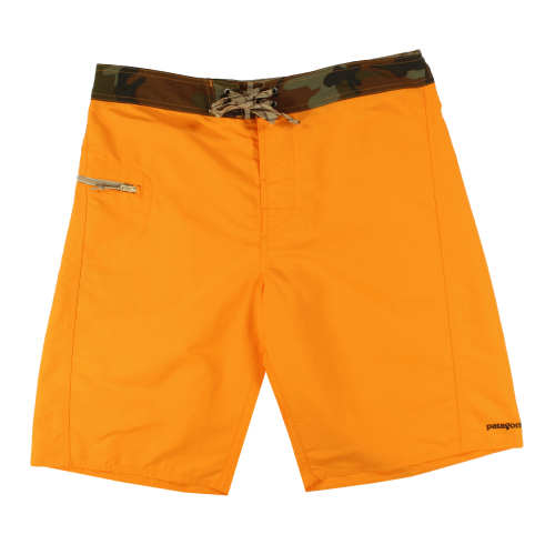 """Main product image: Men's Solid Wavefarer® Board Shorts - 21"""""""