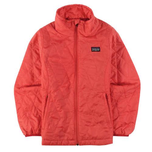 Main product image: Girls' Nano Puff® Jacket