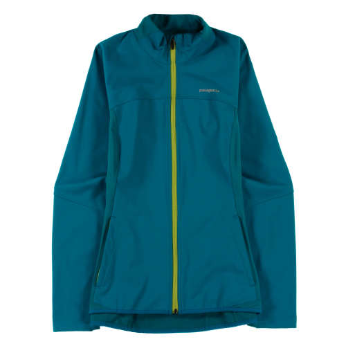 W's Wind Shield Jacket