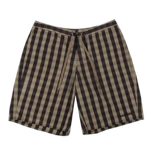 M's Cotton Board Shorts