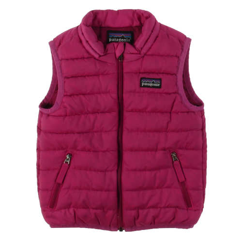 Kids' Down Sweater Vest