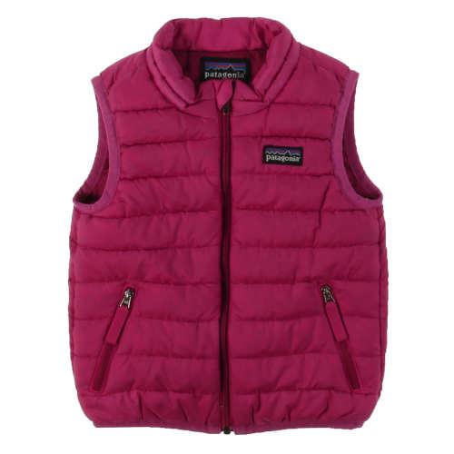 Kids' Down Sweater Vest