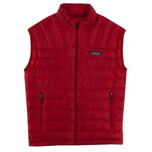 Main product image: Men's Down Sweater Vest