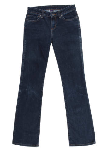 Main product image: Women's Regular Rise Bootcut Jeans - 32""
