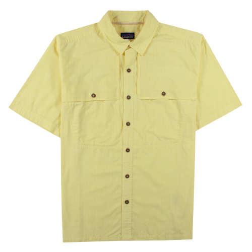 Main product image: Men's Short-Sleeved Island Hopper Shirt