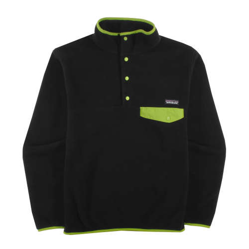 M's Lightweight Synchilla® Snap-T® Pullover