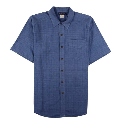M's Short-Sleeved Shemp Shirt