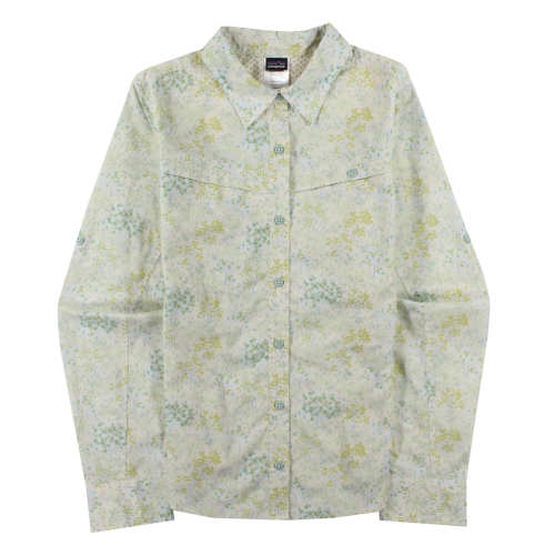 W's Long-Sleeved Island Hopper Shirt