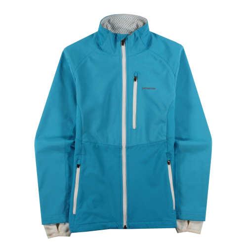 W's Integral Jacket