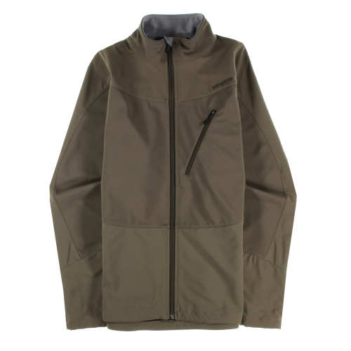 M's Integral Jacket