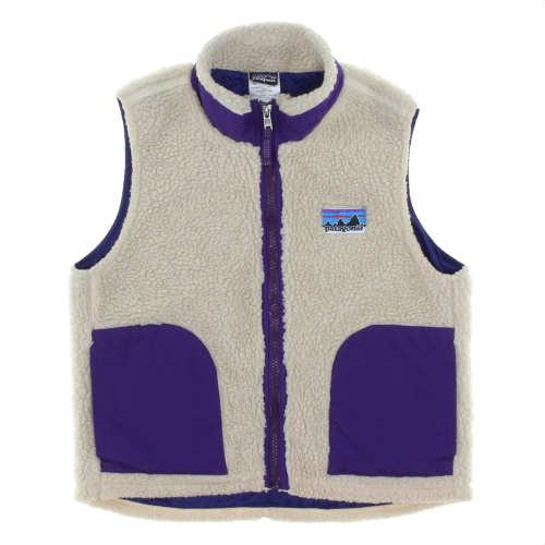 Main product image: Kids' Retro-X Vest