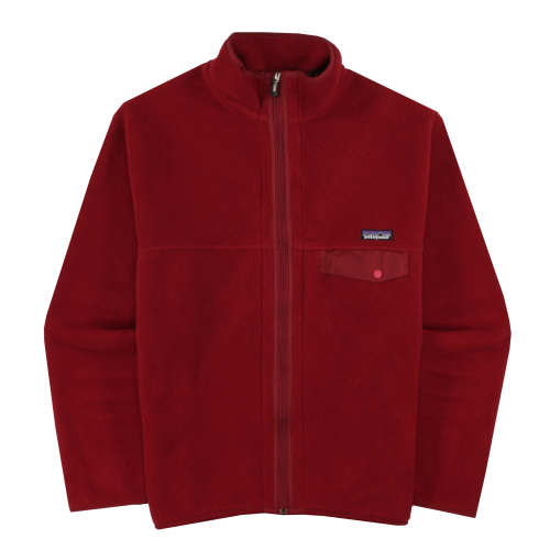 M's Synchilla® Snap-Zip Jacket