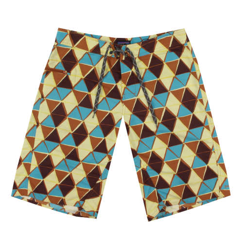 M's Twenty-Three's Wavefarer Board Shorts