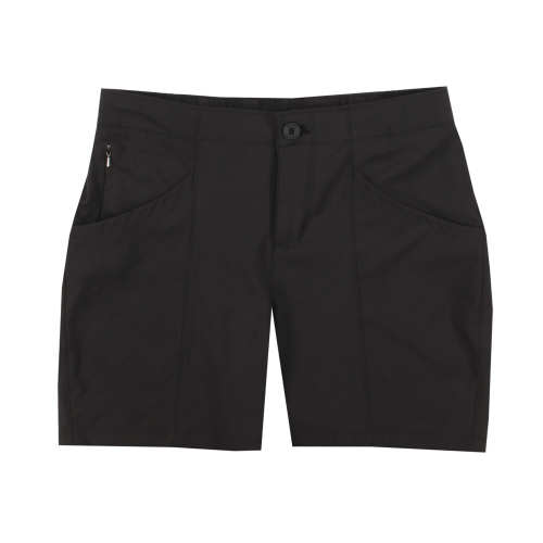 W's High Spy Shorts