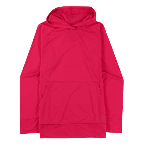 Girls' Polarized Hoody