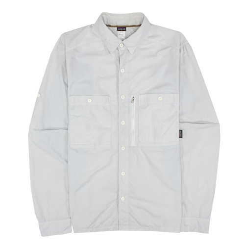 M's Long-Sleeved Sun Tech Shirt