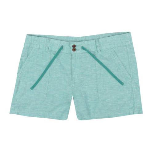 """W's Island Hemp Shorts - 4"""""""