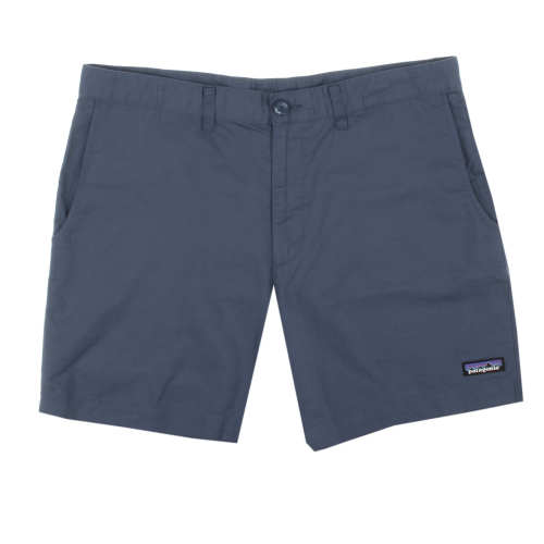Main product image: Men's Lightweight All-Wear Hemp Shorts - 6""