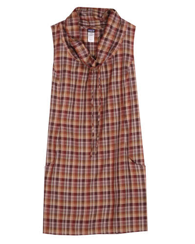 W's Fortuity Flannel Dress