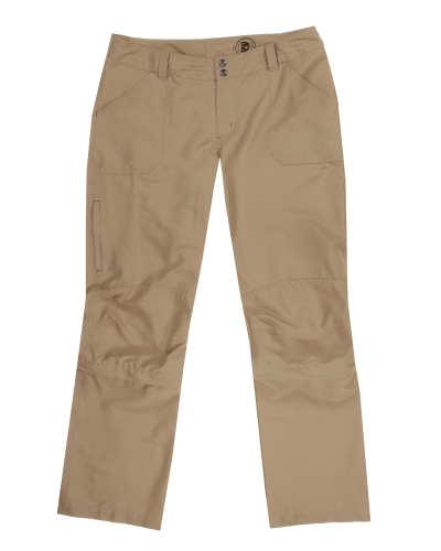W's Borderless Zip-Off Pants