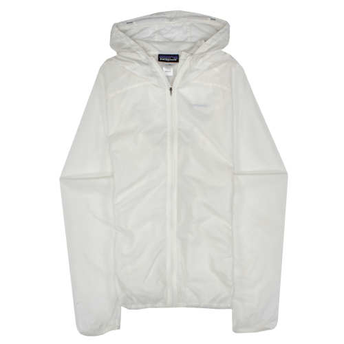 W's Houdini® Full-Zip Jacket