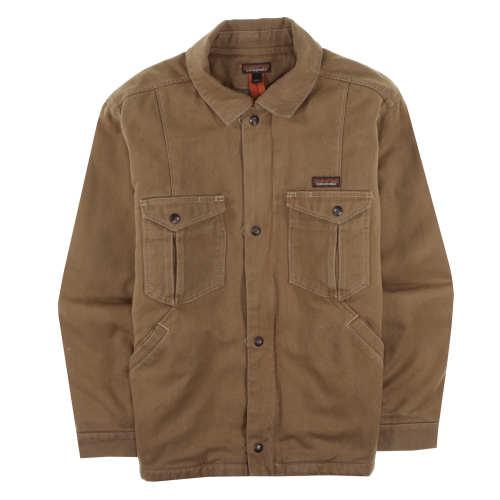 Main product image: Men's Iron Forge Hemp® Canvas Ranch Jacket