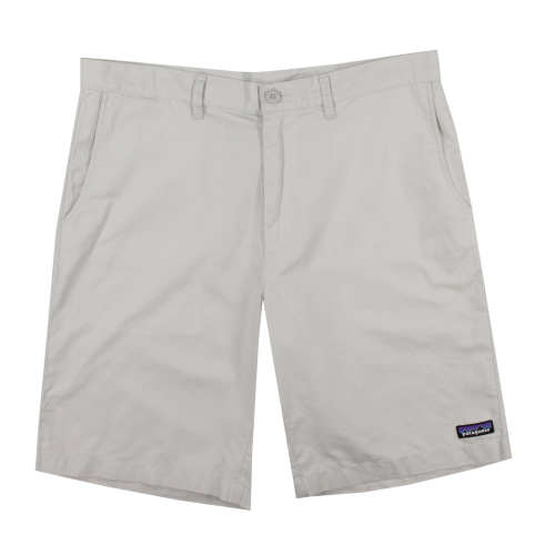 M's Lightweight All-Wear Hemp Shorts - 10""