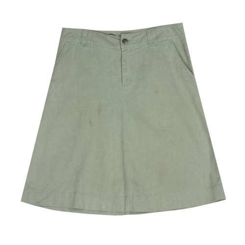 W's Island Skirt