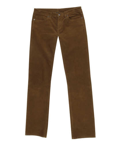 W's Corduroy Pants - Long
