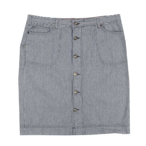 W's Tin Shed Skirt