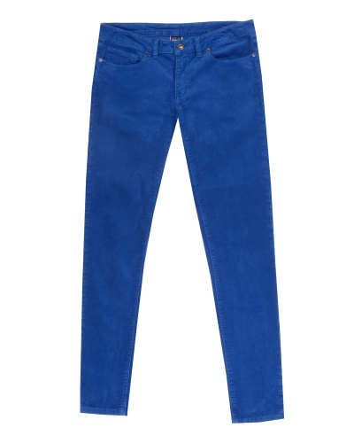 Main product image: Women's Fitted Corduroy Pants