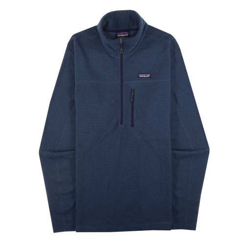 M's Oakes 1/4-Zip Pullover