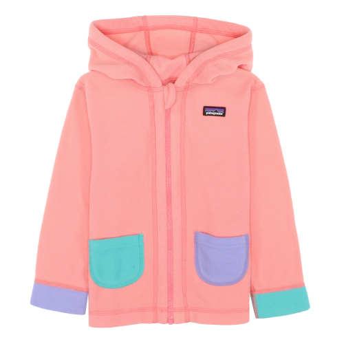 Main product image: Baby Fleecy Ears Jacket