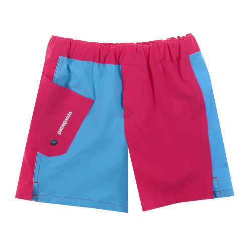 Baby Meridian Board Shorts