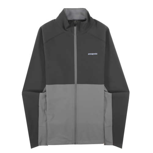 M's InTraverse Hybrid Soft Shell Jacket