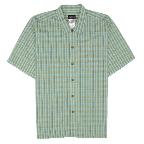 M's El Jefe Shirt