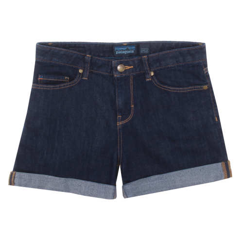 W's Denim Shorts