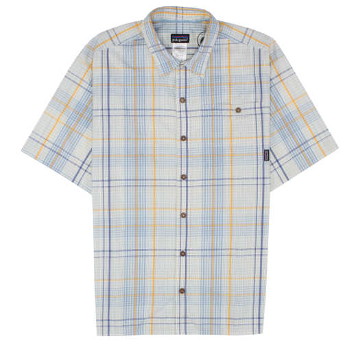 Main product image: Men's Short-Sleeved Puckerware® Shirt