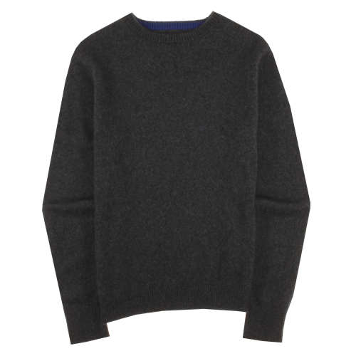 Main product image: Men's Recycled Cashmere Crewneck Sweater