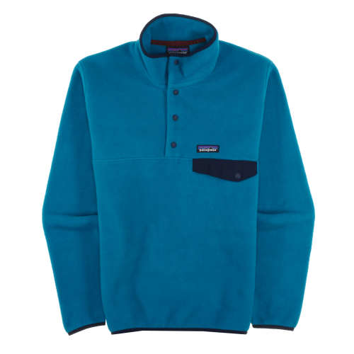 Main product image: Men's Lightweight Synchilla® Snap-T® Pullover
