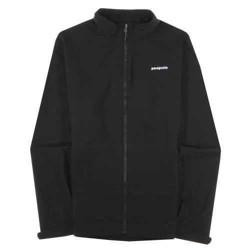 712b049e Patagonia Worn Wear Women's Dirt Craft Jacket Black - Used