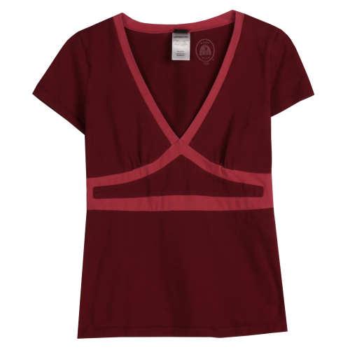 W's Short-Sleeved Kombu Shirt