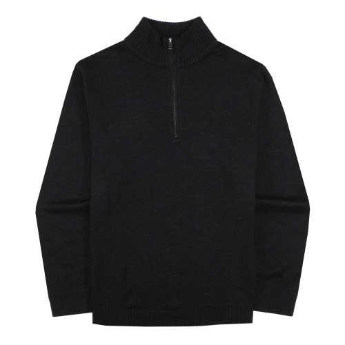 Main product image: Men's Merino 1/4-Zip Sweater