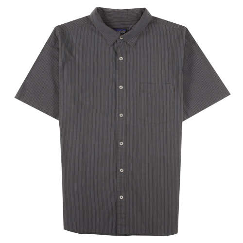 M's Short-Sleeved Pragmatist Shirt