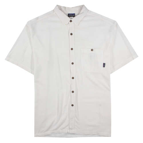 M's Short-Sleeved A/C® Shirt