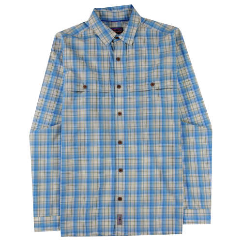 Main product image: Men's Long-Sleeved Island Hopper II Shirt