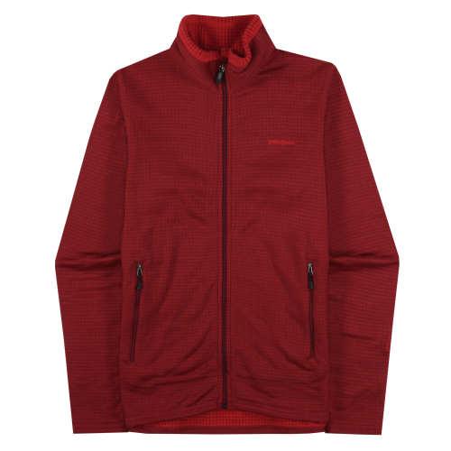 W's R1® Full-Zip Jacket