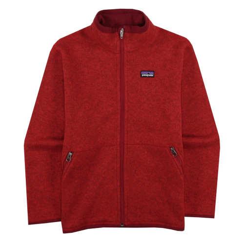 Main product image: Boys' Better Sweater™ Jacket